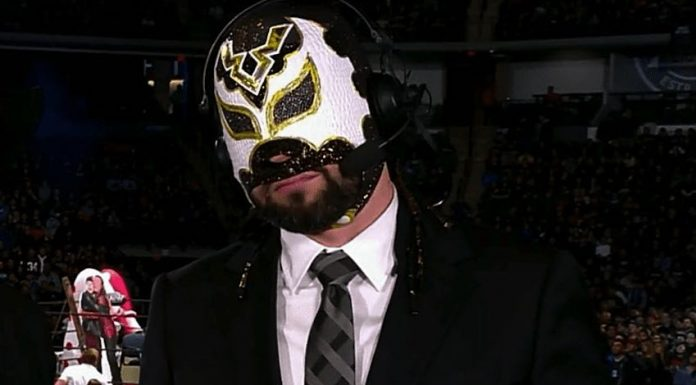 Excalibur said to be returning this week to AEW Dynamite