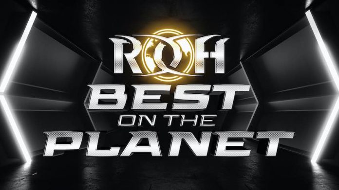 ROH announces new Best on the Planet streaming network