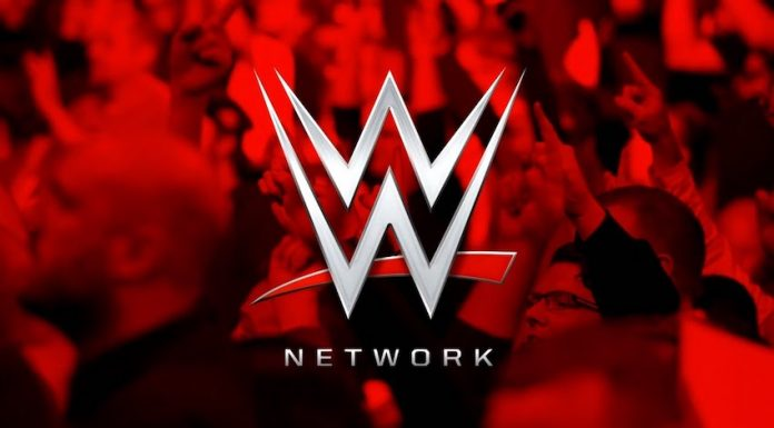 New content coming to the WWE Network
