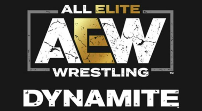 AEW Dynamite Results