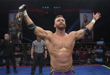 Nick Aldis comments on NWA Powerrr