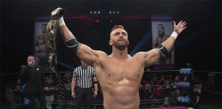 Nick Aldis comments on NWA Powerrr