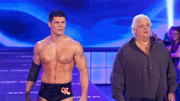 Cody denied trademark
