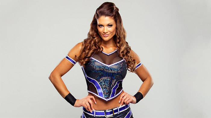Eve Torres and family test positive for COVID-19