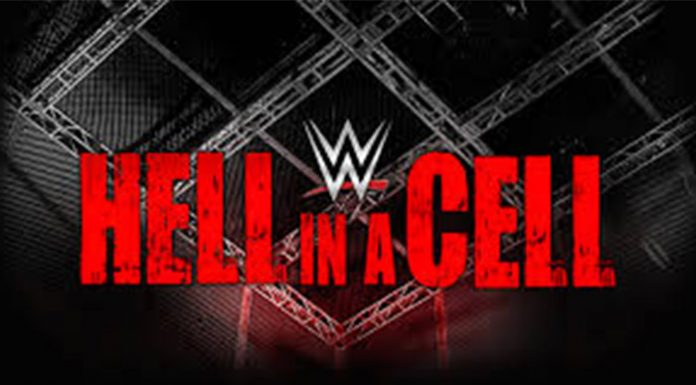 Hell in a Cell date change
