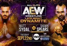 AEW Late Night Dynamite Preview