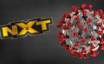 NXT dealing with COVID-19 outbreak