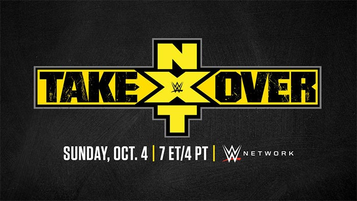 New NXT TakeOver announced