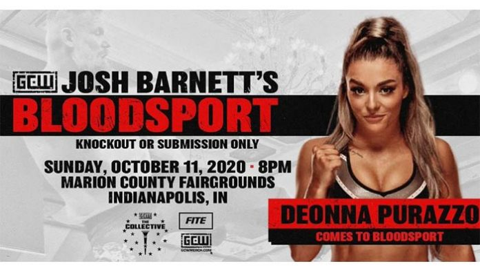 Deonna Purrazzo pulls out of event