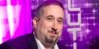 Gabe Sapolsky retires