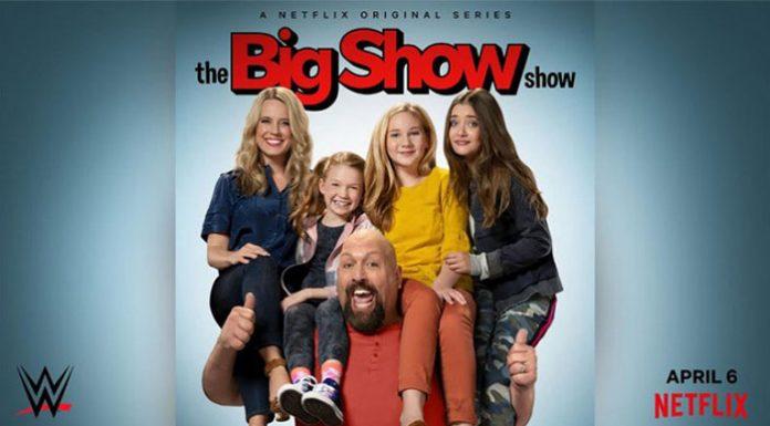 The Big Show Show canceled