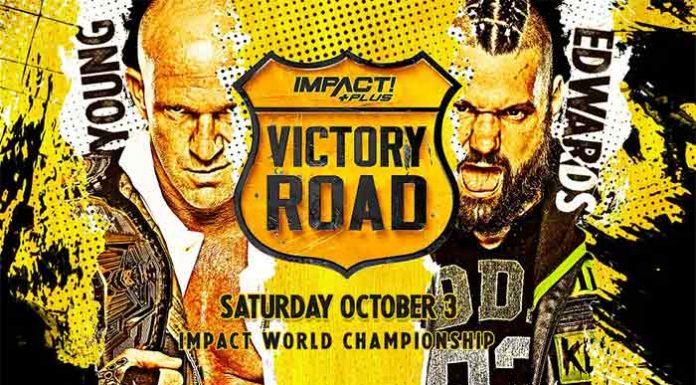 Victory Road returns