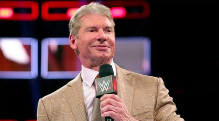 Vince McMahon issues edict to talent