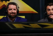 Wade Barrett on signing with WWE