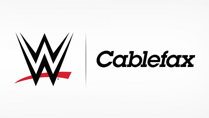 WWE wins at Cablefax Awards