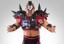 WWE statement on the passing of Road Warrior Animal