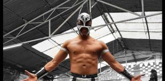 Pincipe Aereo passes away at age 26 after suffering a heart attack in the ring