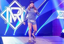 WWE makes changes to Matt Riddle's in-ring nam