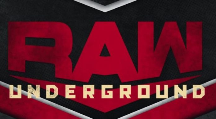 Raw Underground segments reportedly done for now