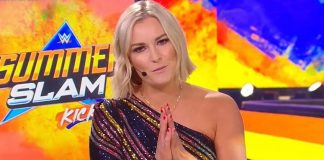 Renee Young returning for WWE Friday Night SmackDown Special Kickoff show