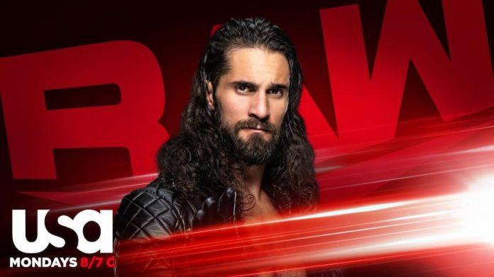 Seth Rollins to bid farewell to Raw