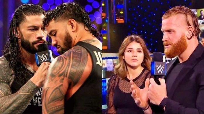 WWE SmackDown Ratings: October 30, 2020