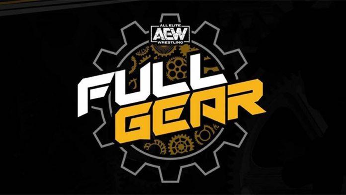 AEW #1 Contender's Tournament