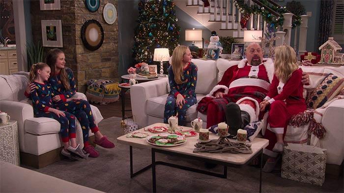 Big Show Show Christmas special