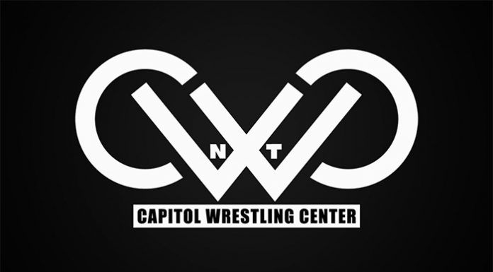 Capitol Wrestling Center debuts tonight