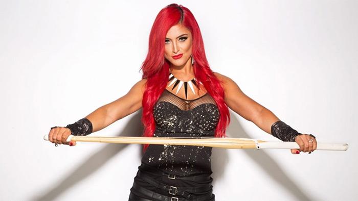 Eva Marie returning to WWE