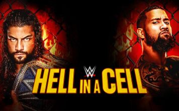 WWE Hell in a Cell Results