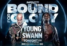 Bound For Glory preview