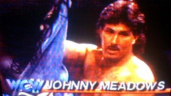 Johnny Meadows passes away
