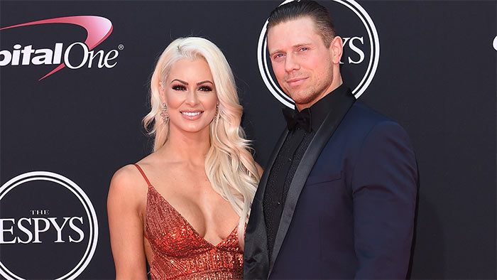 Miz and Maryse pitch new game show