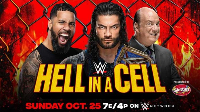 New stipulation added to Hell in a Cell
