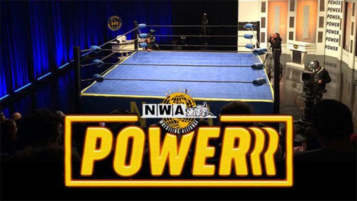 NWA Powerrr returning
