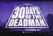 Undertaker's 30th anniversary