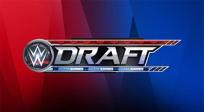 WWE Draft Night Two Results