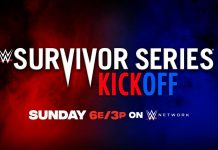 Dual-Brand Battle Royal set for Sunday's Survivor Series Kickoff