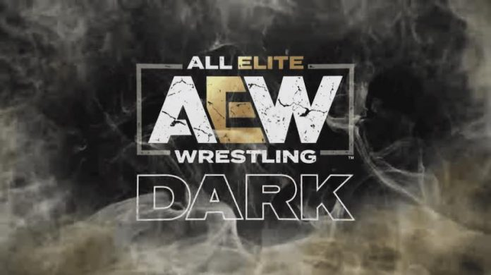 AEW announces seven matches for tomorrow's special episode of Dark