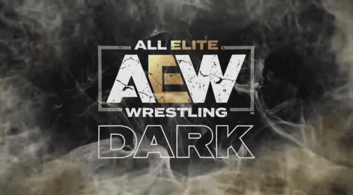 15 matches set for this Tuesday's episode of AEW Dark on YouTube