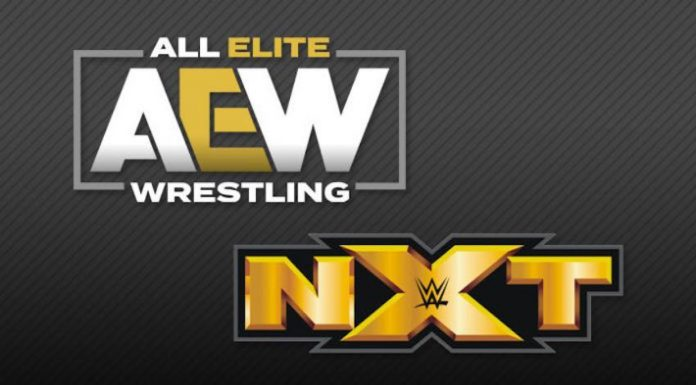 AEW and NXT Ratings for 11-18-20