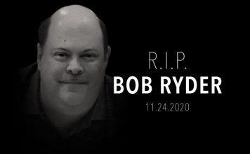 Bob Ryder passes away
