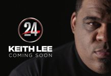 Keith Lee reveals he will be featured in the next episode of WWE 24