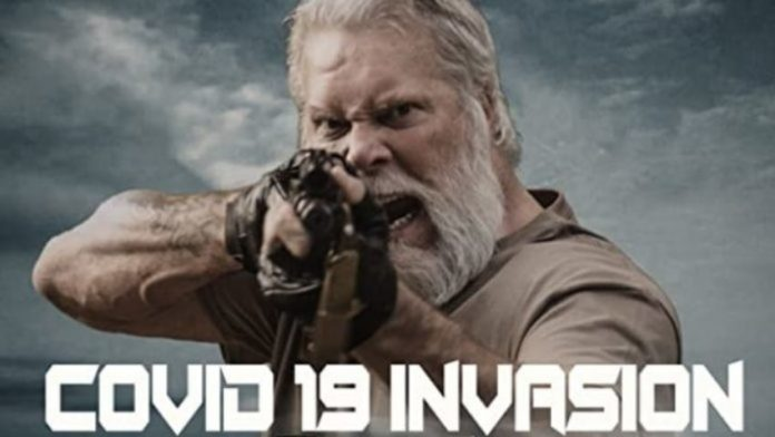 Kevin Nash to star in new film about COVID-19