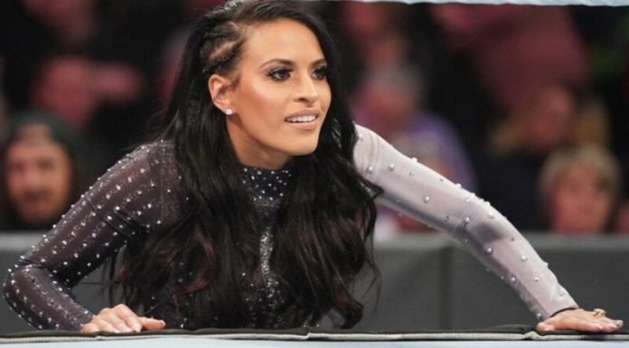 LAbor Union for SAG-AFTRA reaches out to Zelina Vega following her release from WWE