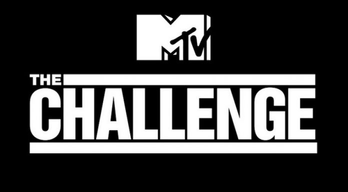 Former WWE Cruiserweight Champion appearing on MTV's The Challenge