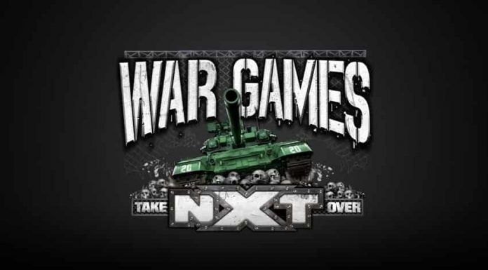New matches for NXT TakeOver: WarGames 2020 on December 6