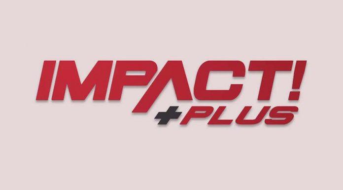 IMPACT Wrestling announces new changes coming IMPACT Plus