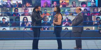 SmackDown Ratings 11-13-20